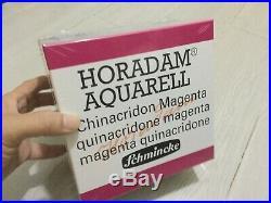 SCHMINCKE Horadam Promotion 2019 Christmas Watercolor Card Box Set Ltd Edition