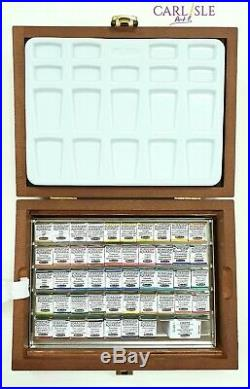 Schmincke Horadam Watercolour Paint Choose Your Set