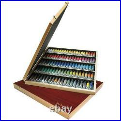 Sennelier L'Aquarelle Artists Watercolour Box/Set Gift