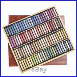 Sennelier Soft Pastel Wood Box Landscape Set of 100