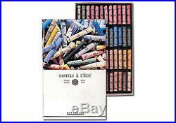 Sennelier Soft Pastels Cardboard Box Set of 48 Standard Landscape Colors