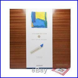 Sennelier oil paint stick professional artists wooden box set 36 sticks 38ml