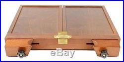 Sienna Plein Air Palette Box