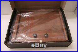 Sienna Plein Air Pochade Box L Easel (PB-1012) Large NEW