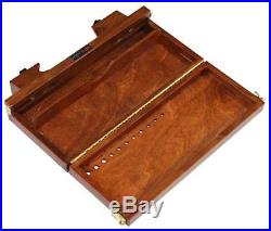 Sienna Plein Air Supply Box Accessory Shelf For Sienna Pochade Box Painting
