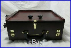 SoHo Plein Air Pochade Box New