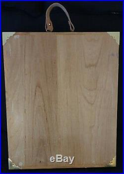 Soft pastels Edgmon large studio box Unison, Senniler, Diane Townsend