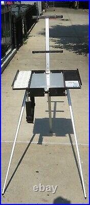 Soltek Plein Air Easel Pochade Box