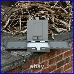 Strada Easel Micro plein air pochade box with nesting shelves Unused