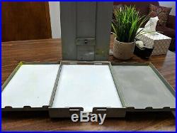 Strada Mini Plein Air Easel Pochade Box (Bundle)