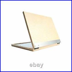 U. Go Plein Air Anywhere Pochade Box 11x14.5 Multiple Sizes Available