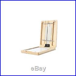 U. Go Plein Air Anywhere Pochade Box 6x8