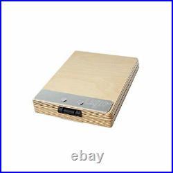 U. Go Plein Air Anywhere Pochade Box 6x8 (Multiple Sizes Available) 6x8