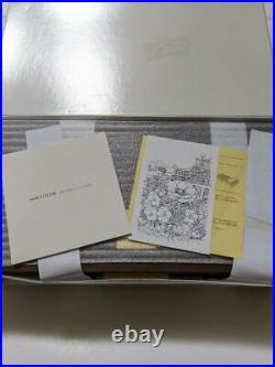 Uni Color 240 Limited Edition Mitsubishi Pencil with original box NEW