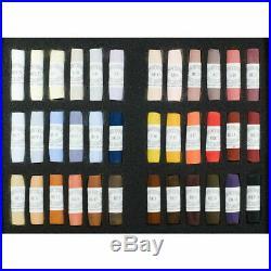 Unison Artists Pastel Box Set Set of 36 Emma Colbert Animal Collection