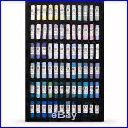 Unison Artists Pastel Box Set Set of 72 Tricia Taylor Seascape Collection