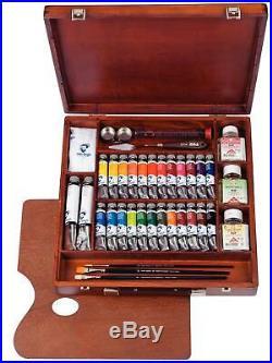 Van Gogh Oil Colour Expert Box