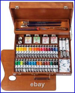 Van Gogh Oil Colour Superior Box