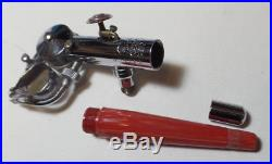 Vintage Paasche AB Turbo Airbrush original box No. 025713 with 2 extra needles