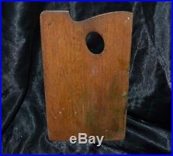 Vintage oil paint box (Genuine Meglip!)