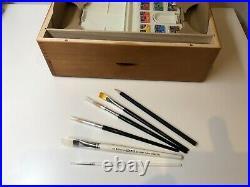 Windsor & Newton Cotman Artist Studio box (New & unused)