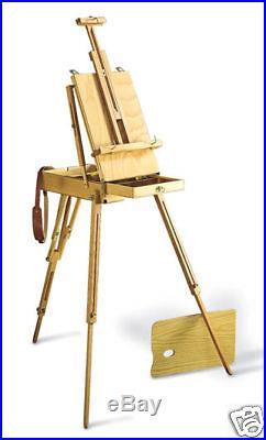 Winsor & Newton Freestanding Box Easel Windrush