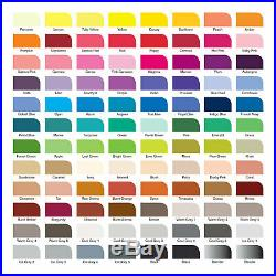 Winsor & Newton Promarker Extended Collection Box Set of 96 Colours