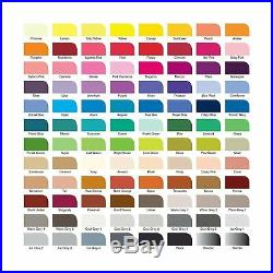 Winsor & Newton Promarker, Set of 96, Extended Collection Big Box