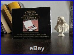 Winsor and Newton Bijou Box