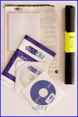 Yudu Personal Screen Printing Machine for t shirts and Crafts-NEVER USED-NO BOX